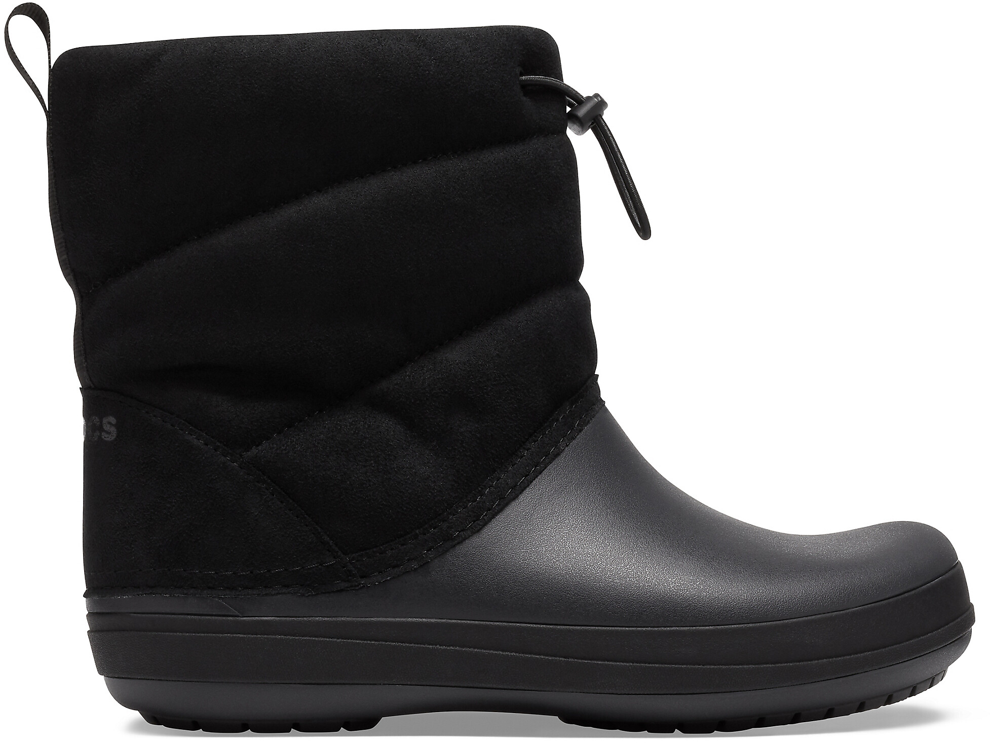 crocs winterstiefel