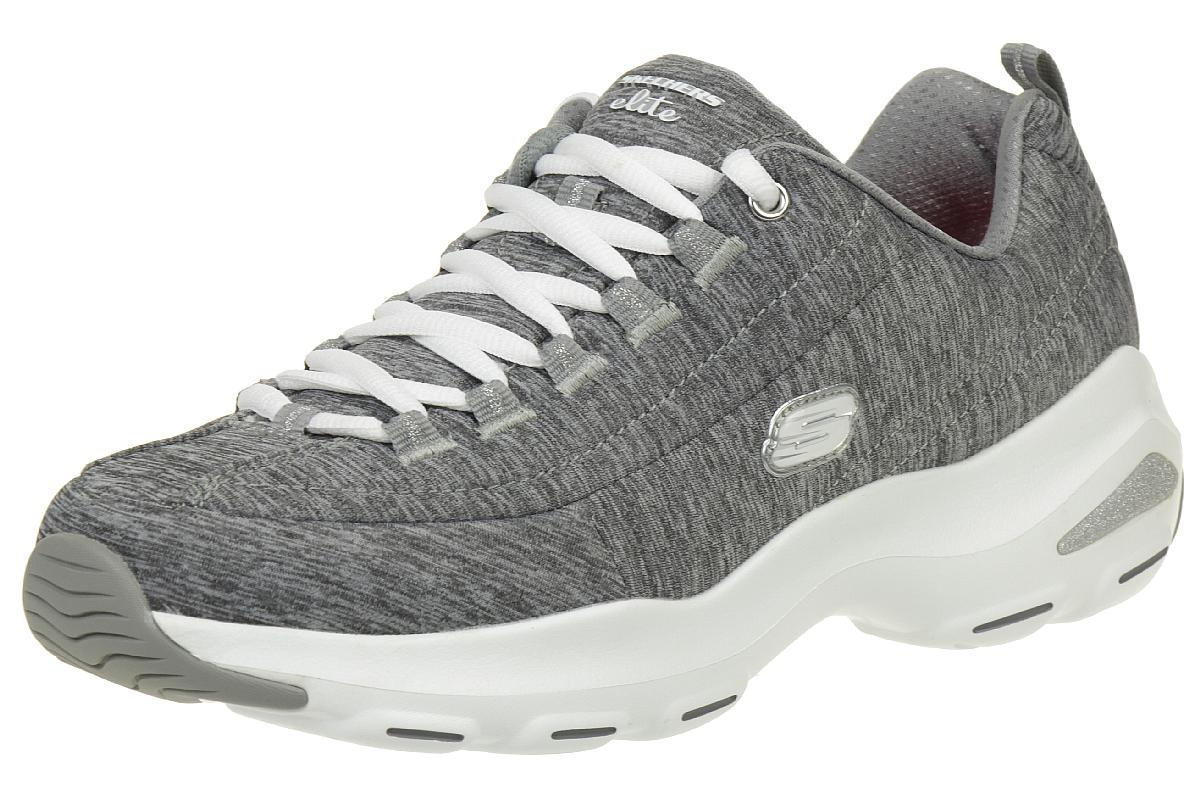skechers air cooled memory foam