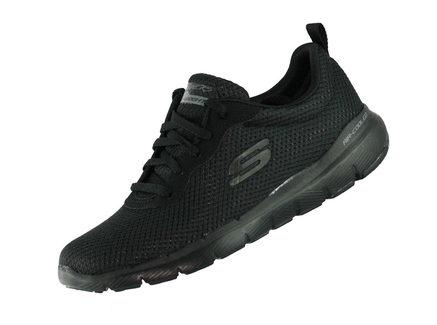 skechers memory foam damen